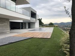 2018, Luxury villas, Italy