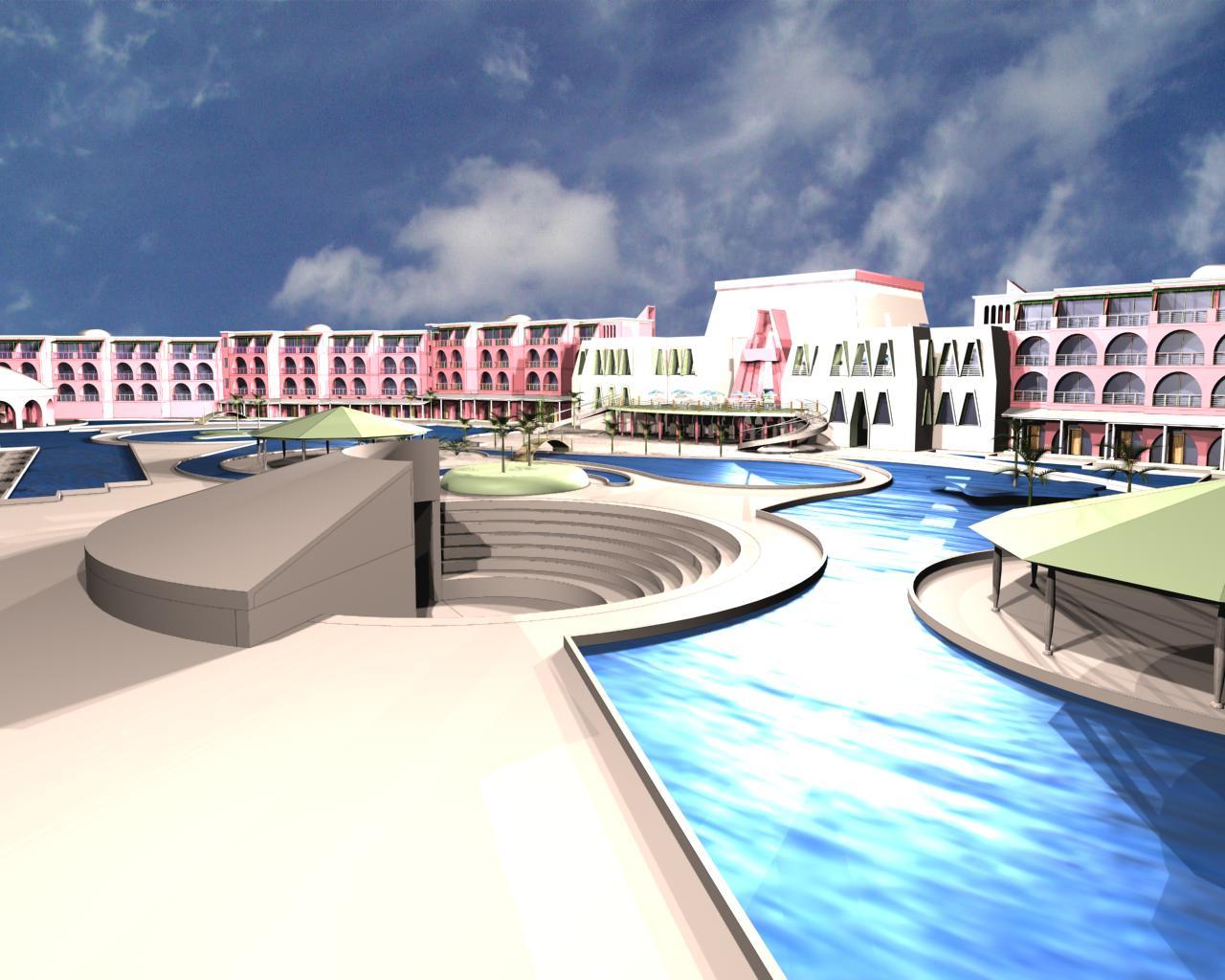 Luxury Hotel in Sharm el Sheikh