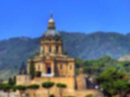 Santuario di Cristo Re Messina