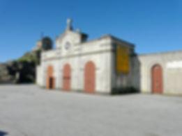 Santuario della Madonna di Dinnammare