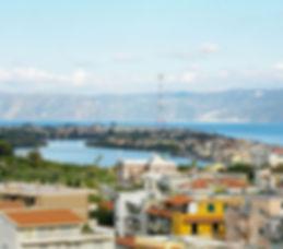Ganzirri quartiere di Messina