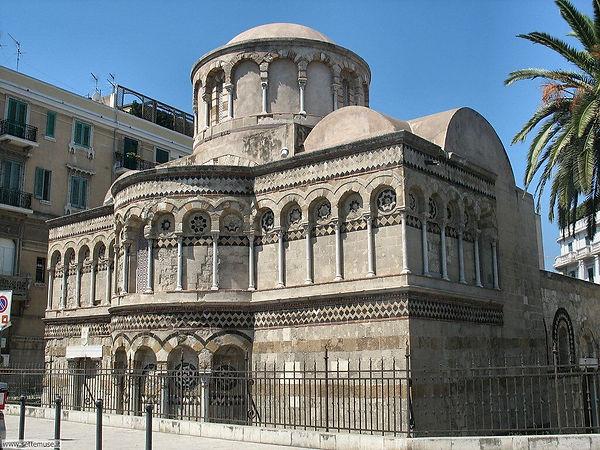 Chiesa dei Catalani Messina