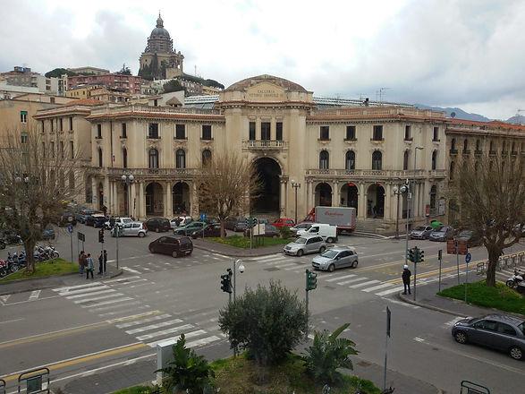 Piazza Antonello, Messina