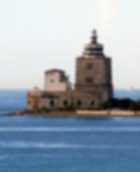 Faro Messina