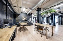 Le Pavillon - Working Space