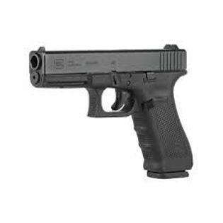 Dec 8 Glock 22 Gen 4 15 round 40SW.jpg