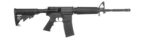 Dec 13  Armalite M-15 16 in Defensive Sporting Rifle - Copy.jpg