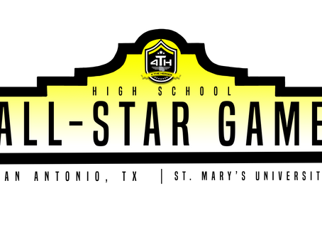 4TH All-Star Game | June 4th @ 7 PM
