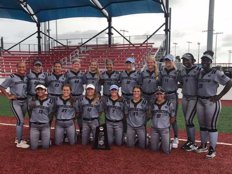 Texas Bombers Fastpitch Takes Second Place At The USA Elite Select WFC In Viera, FL~