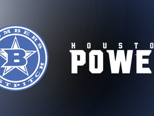 Bombers Fastpitch to acquire Houston Power.