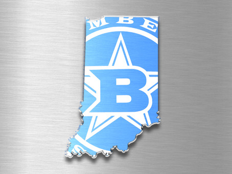 Bombers Fastpitch Expands Organization Into Indiana.