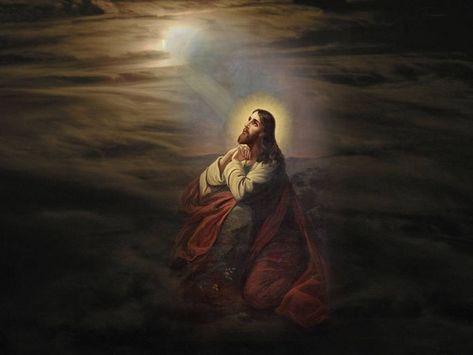 სახარების განმარტება, 24 მაისი პასექის VII კვირადღე