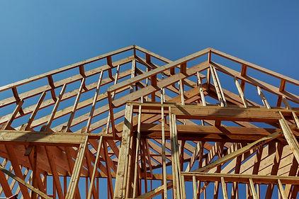 Construction Development in process