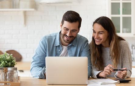 Mortgage Process application