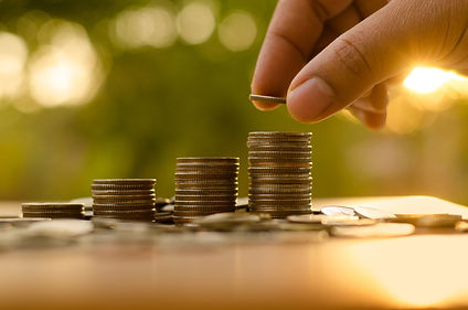 Debt Consolidation using coins