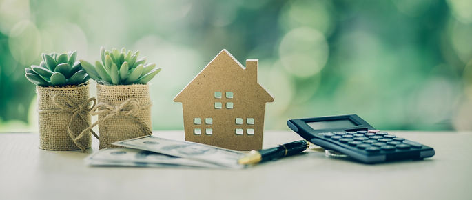 Mortgage repayments Calculator