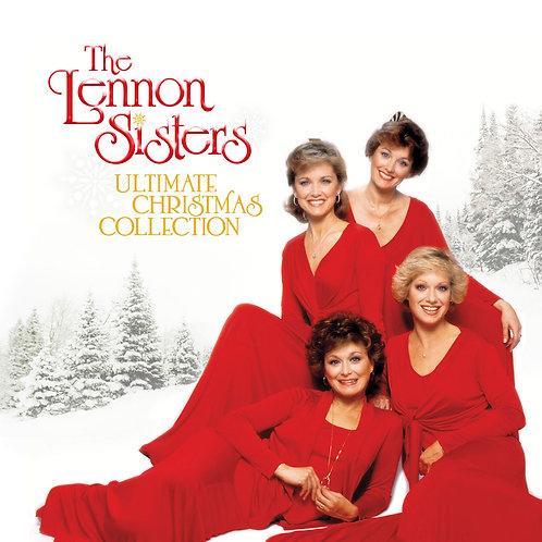 Ultimate Christmas Collection (CD)