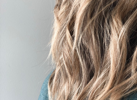 Your Hair Color Appointment Just Got A LOT EASIER