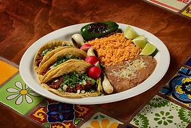 Taco Mexicanos