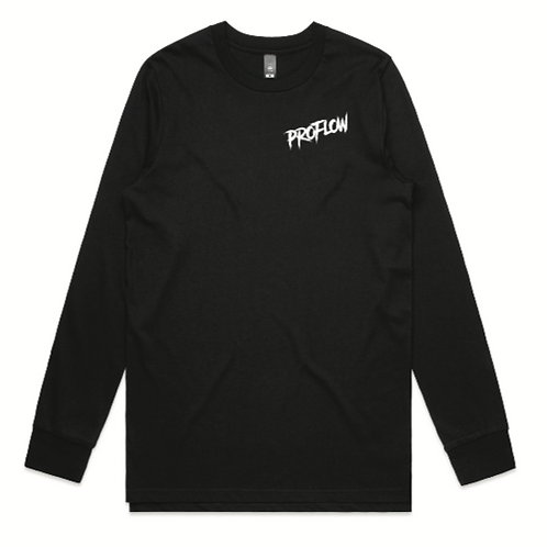 ProFlow Suspension Long Sleeve T-Shirt