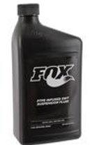 Fox MTB Suspension Oil - 5wt PTFE Infused