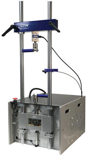 CTW RD2 Dyno suspension testing proflow