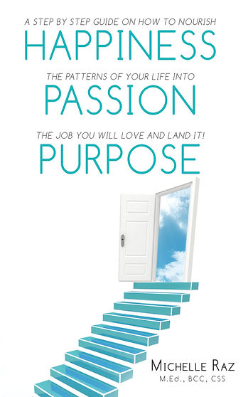A step by step guide to find a job you will love and land it!