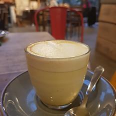 Tumeric Latte