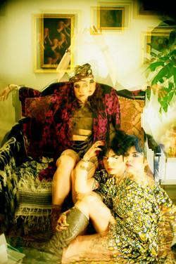 Dora Rivas photos