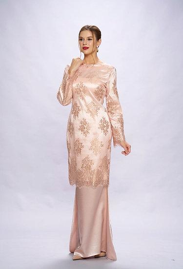bridesmaid baju kurung online