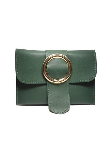 waist pouch trend