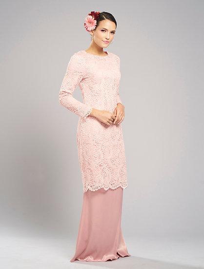 lace baju kurung online