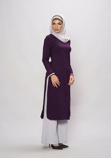 muslimah wear