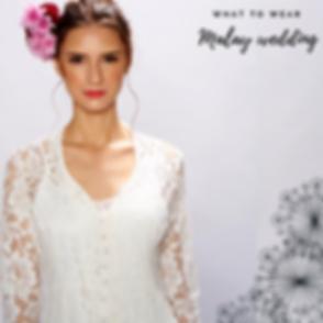 Malay wedding White kebaya 4.png