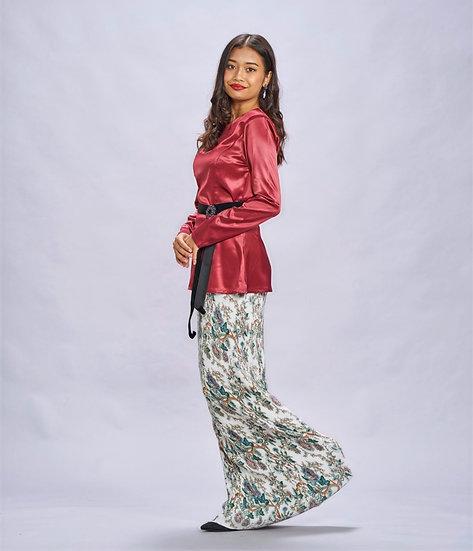baju kurung modern online