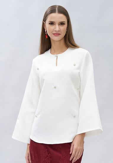 white top modesty