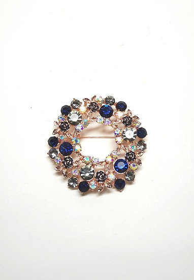 women's brooch