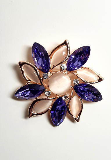 moonstone brooch online singapore