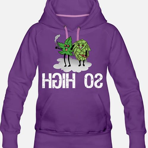 SO HIGH(A.S.F)-Slim.Fit
