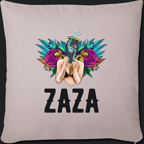 Throw Pillow Cover(ZAZA)