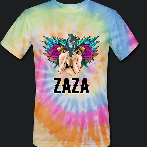 ZAZA-(UNISEX)-REGULAR FIT