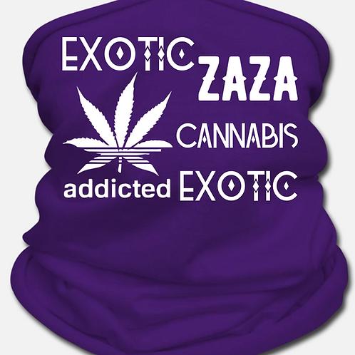ZAZA-EXOTIC-Multifunctional Scarf
