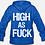 Thumbnail: SO HIGH(A.S.F)-Reg.Fit