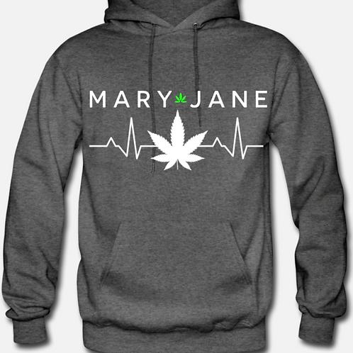 MaryJane(WL)-Men Hoodie