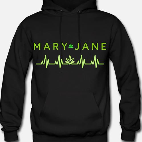 MaryJane(GL)-Men Hoodie
