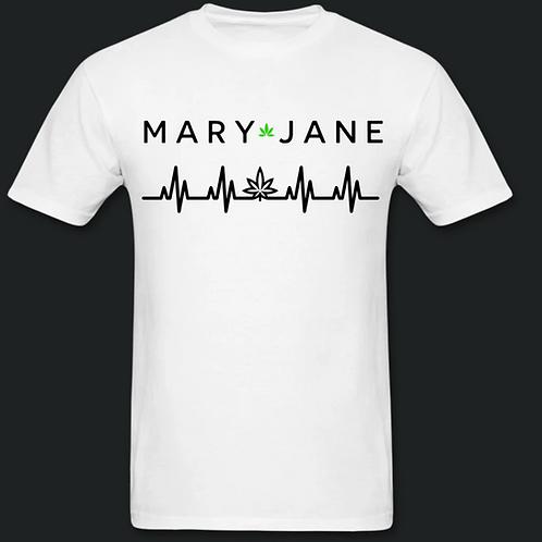 Love Mary Jane(BL)-Men's