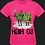 Thumbnail: So High.(H.A.F)-(REGULAR FIT)