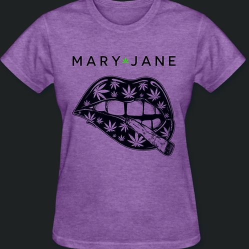 MARY JANE-(SLIM FIT)