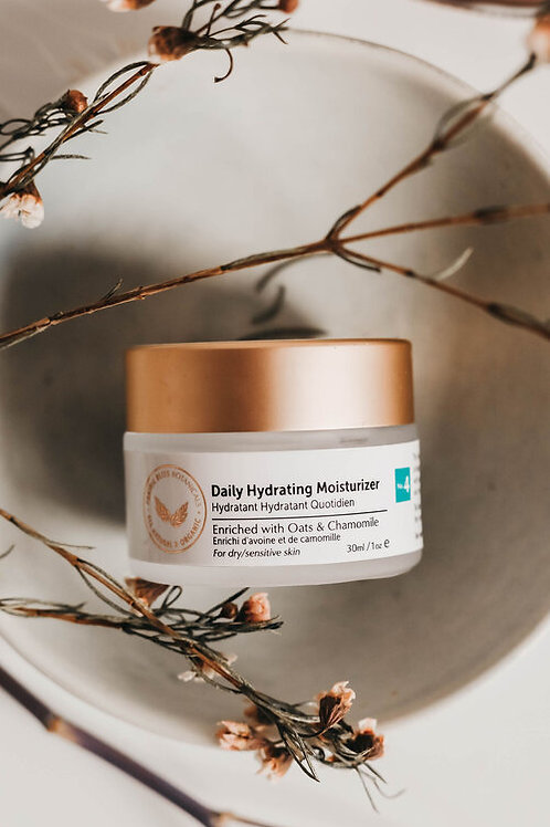 Unscented Daily Moisturizer