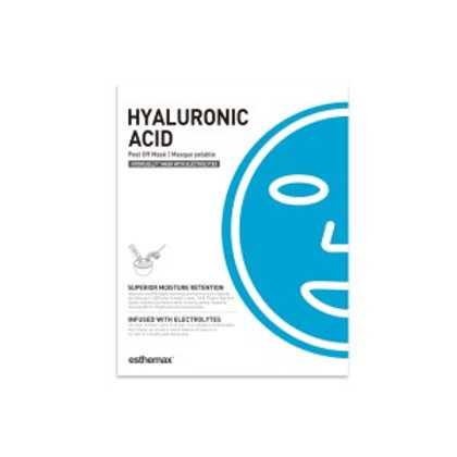 Esthemax Hydro Jelly Hyaluronic Acid